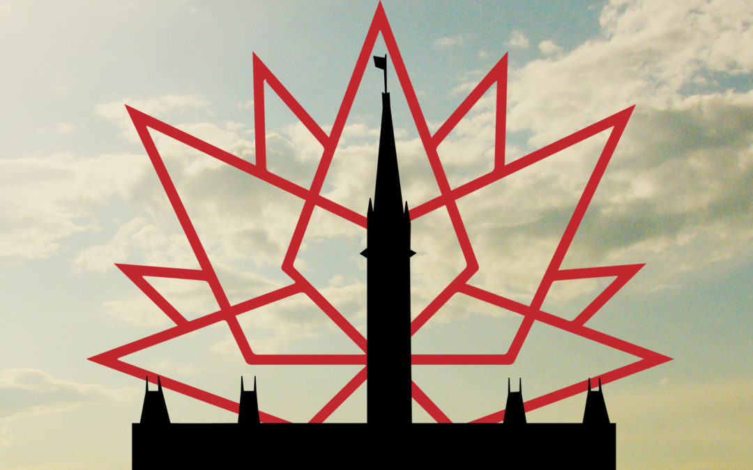 Canada 150: Canadians Celebrate in 2017