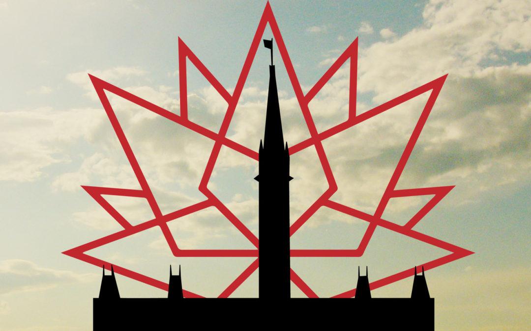 Canada 150: Canadians Celebrate in 2017