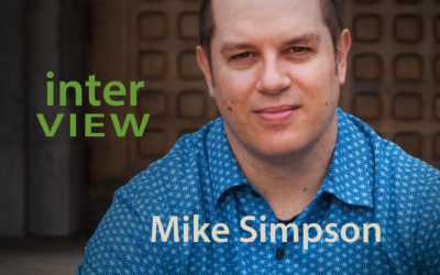Interview with Mike Simpson