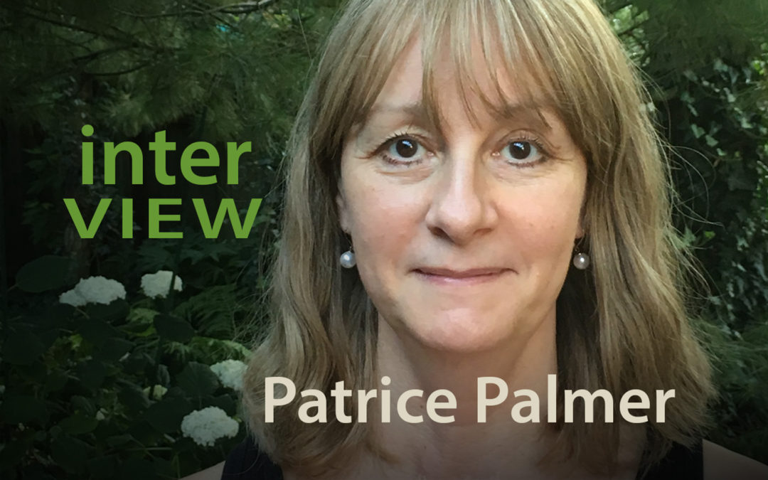 Interview with Patrice Palmer