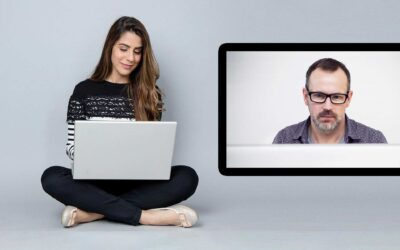 Online meeting and video conference software